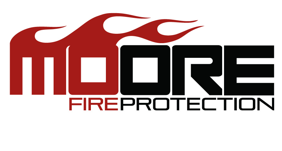 Moore Fire Protection logo